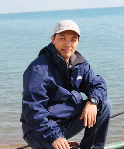 杨发辉老师